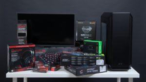 Продажа игровых компьютеров в Новочебоксарске